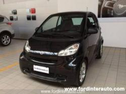 SMART ForTwo fortwo 1000 52 kW MHD coupé pulse - Garanzia 12 Me