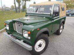 LAND ROVER Defender LAND ROVER 88 2 PORTE