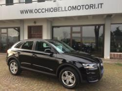 AUDI X4 2.0 TDI quattro Advanced Plus