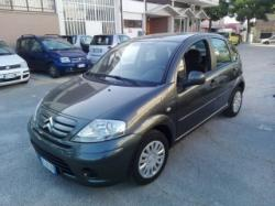 CITROEN C3  Benzina  1.4 Ideal EcoEnergy (bi-energy) M Ideal