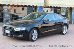 AUDI A5 2.0 TDI clean diesel Business Plus