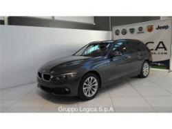 BMW 318 d Business Advantage aut.