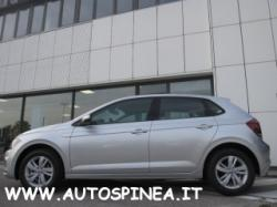 VOLKSWAGEN Polo 1.0 MPI 5p. Comfortline BlueMotion Technology