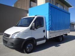 IVECO Daily Daily  35 C 18 HPT 3.0 180 CV