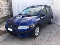 FIAT Stilo 1.9 MJT 120 CV Multi Wagon Dynamic