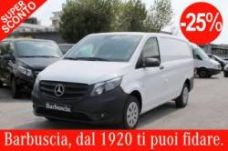 MERCEDES-BENZ  Vito  111 CDI Furone Long