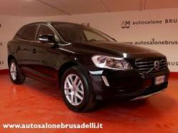 VOLVO XC 60 D4 AWD Geartronic Business Plus NAVI AUTOM. PELLE