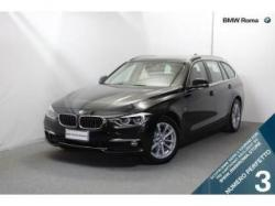 BMW 320 d xDrive Touring Luxury