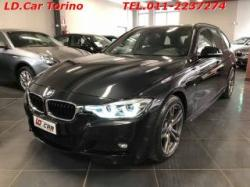 BMW 318 d Touring M SPORT MSPORT *NAVI+XENON+TETTO PANOR.*