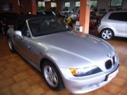 BMW Z3 1.8 cat Roadster VENTENNALE
