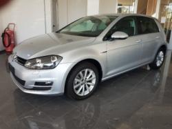 VOLKSWAGEN Golf 1.6 TDI 110 CV 5p. Executive BlueMotion Technology