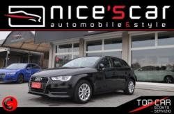 AUDI A3 1.6 TDI clean diesel S tronic Business