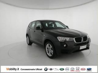 Bmw x3 xdrive20d business advantage aut. - dettaglio 1