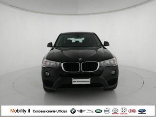 Bmw x3 xdrive20d business advantage aut. - dettaglio 2