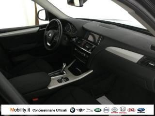 Bmw x3 xdrive20d business advantage aut. - dettaglio 5