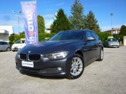 BMW 318 d Touring F31