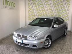 JAGUAR X-Type 2.2D cat aut. Luxury cDPF