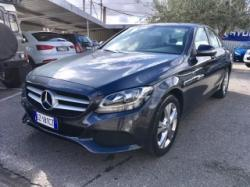 MERCEDES-BENZ C 200 BlueTEC Automatic Exclusive