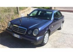MERCEDES-BENZ E 200 Kompressor cat Elegance **G P L*