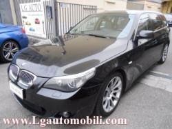 BMW 535 d cat Touring M Sport