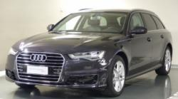 AUDI A6 Avant 2.0 TDI 190 CV ultra S tronic Business Plus