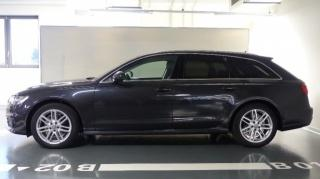 Audi a6 avant 2.0 tdi 190 cv ultra s tronic business plus - dettaglio 2