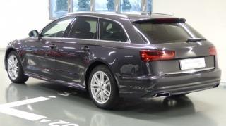 Audi a6 avant 2.0 tdi 190 cv ultra s tronic business plus - dettaglio 3