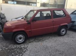 FIAT Panda 1100 i.e. cat Young METANO
