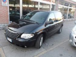 CHRYSLER Voyager 2.8 CRD cat Limited Auto