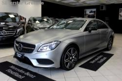 MERCEDES-BENZ CLS 350 d 4Matic Premium