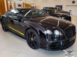 BENTLEY Continental Supersports GT 24-Bentley Milano -List pr 314.500