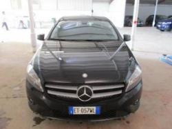 MERCEDES-BENZ A 180 A  CDI Executive 5 PORTE BERLINA
