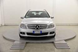 MERCEDES-BENZ C 220  CDI 170cv SW Executive