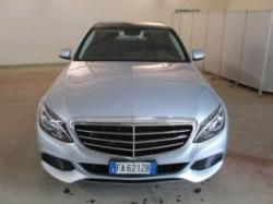 MERCEDES-BENZ C 220 C  BlueTEC Exclusive Automatic BERLINA