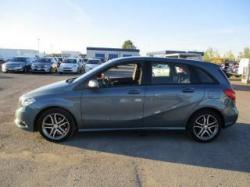 MERCEDES-BENZ B 200 B  CDI BlueEFFICIENCY Executive