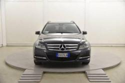 MERCEDES-BENZ C 200 C  CDI BlueEFF Executive Autom