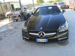 MERCEDES-BENZ SLK   200 PREMIUM CARBON LOOK EDITION