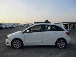 MERCEDES-BENZ B 180 B  CDI BlueEFF Executive
