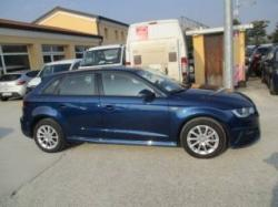 AUDI A3 SPORTBACK 1.6 TDI CR Attraction