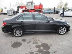 MERCEDES-BENZ C 250 C  BlueEFF Avantgarde Autom. BERLINA