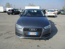 AUDI A3 SPORTBACK 2.0 TDI S tronic Attraction