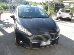 FORD Fiesta 1.5 TDCi 75CV Business 5 PORTE