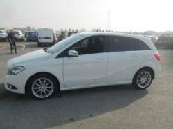 MERCEDES-BENZ B 180 B  CDI Automatic Executive