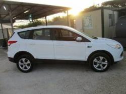 FORD Kuga 2.0 TDCi 140CV Powershift AWD
