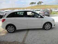 MERCEDES-BENZ B 180 B  CDI BlueEFFICIENCY Executive