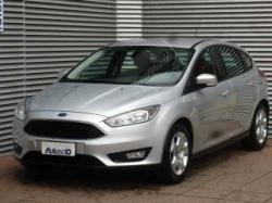 FORD Focus 1.6 120 CV GPL