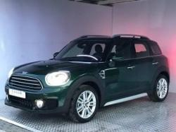 MINI Countryman 1.5 One Hype Countryman