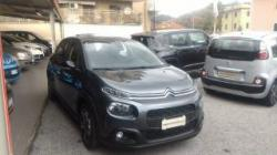 CITROEN C3 BlueHDi 75 S&S Feel +CITY PACK KMO