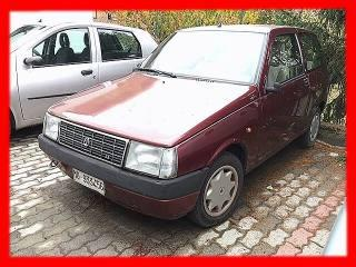 Autobianchi y10 fire 1.1 i.e. cat selectronic lx