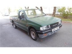 ISUZU Trooper Pick up Vauxhall Brava